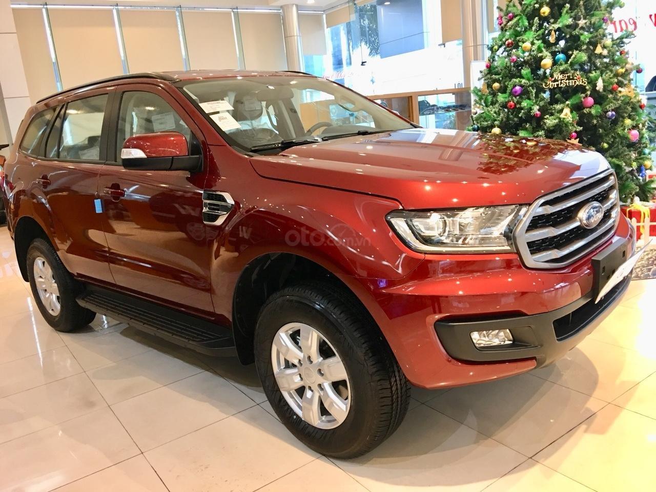 0358548613 - Bán xe Ford Everest Ambient AT số vin 2018 - giá cực sốc - ưu đãi khủng-4