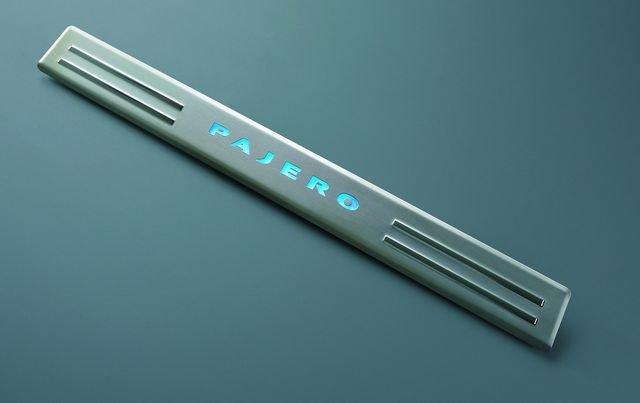 Mitsubishi Pajero Final Edition ra số lượng giới hạn, chuẩn bị kết thúc cuộc chơigdfghsdg