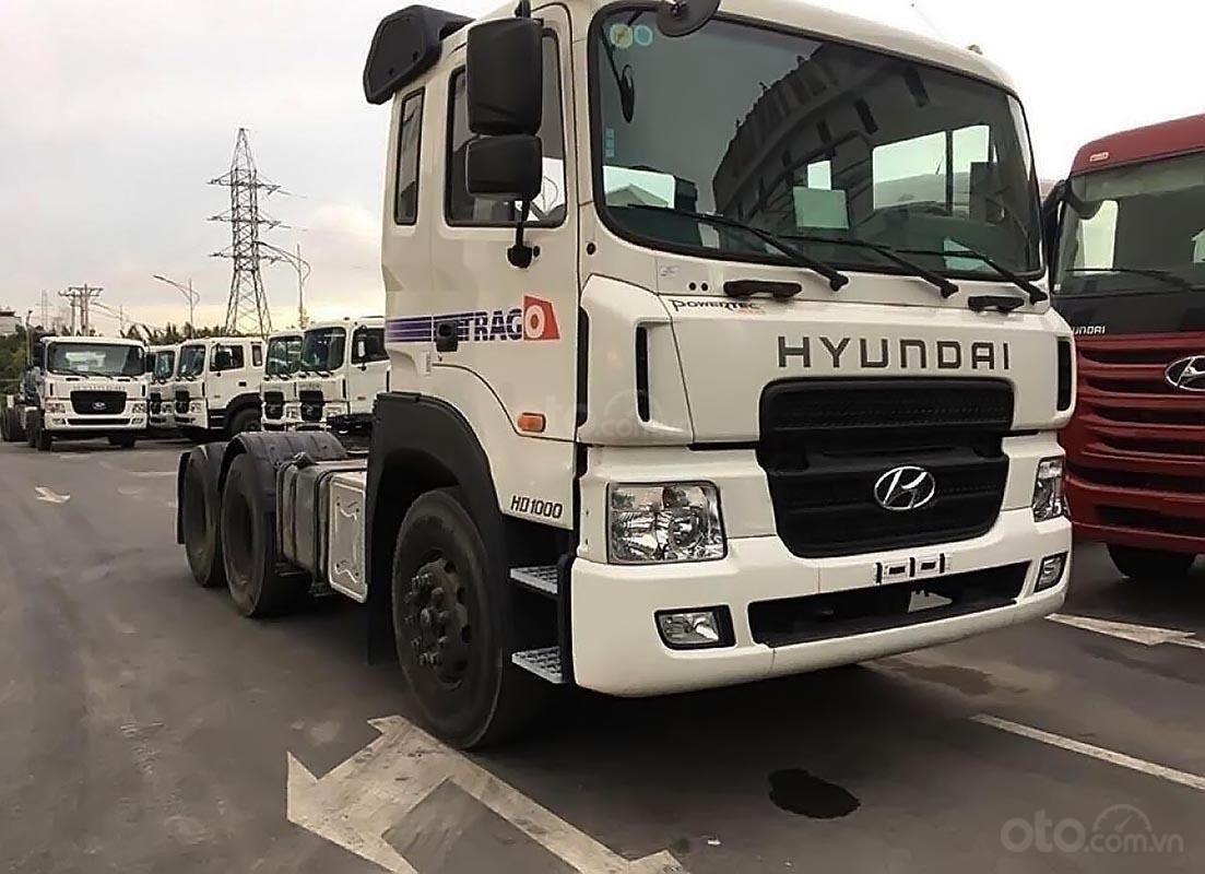 Bán ô tô Hyundai HD đời 2019, màu trắng, xe nhập-0