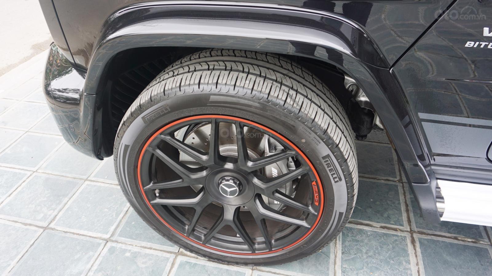 Bán G63- AMG Edition One năm 2019, Mr Huân: 0981010161 (8)