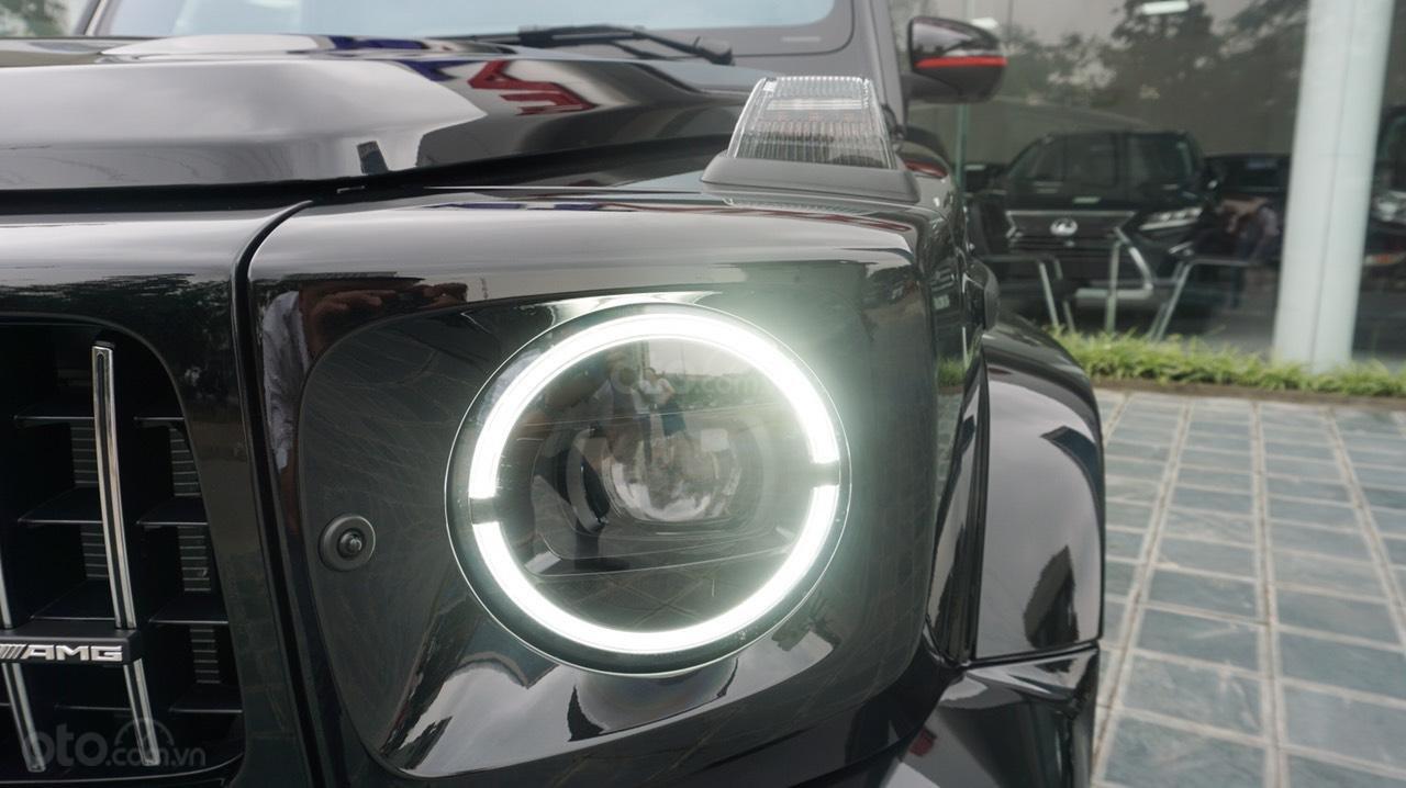 Bán G63- AMG Edition One năm 2019, Mr Huân: 0981010161 (10)