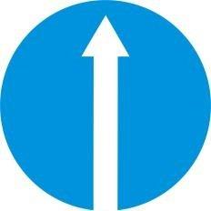 Các loại biển hiệu lệnh tài xế cần thực hiện