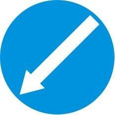Các loại biển hiệu lệnh tài xế cần thực hiệnsdgf