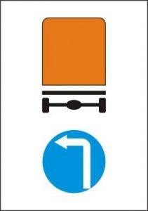 Các loại biển hiệu lệnh tài xế cần thực hiệnsdg