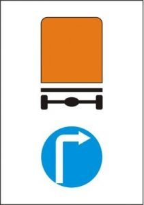 Các loại biển hiệu lệnh tài xế cần thực hiệnsdfg