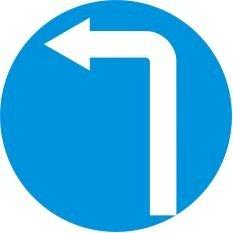 Các loại biển hiệu lệnh tài xế cần thực hiện5a