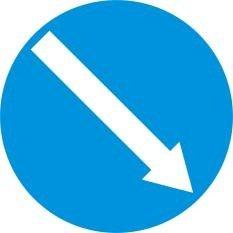 Các loại biển hiệu lệnh tài xế cần thực hiệnghjk