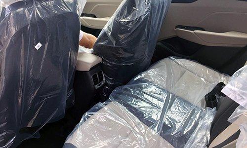 Hyundai Accent bổ sung thêm cửa gió điều hòa đón hè nắng nóng - Ảnh 2.