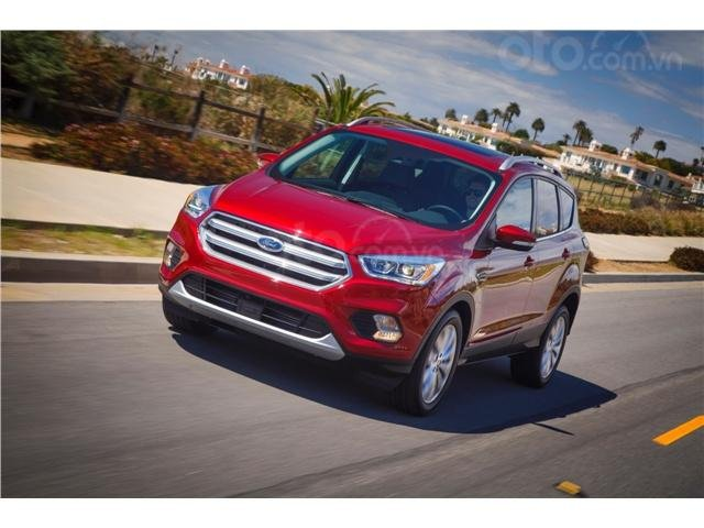 Ford Escape 2019.