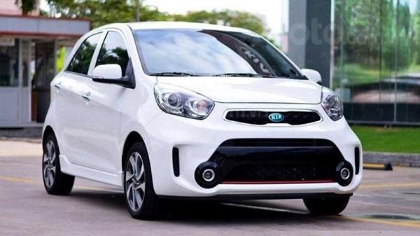 Kia Morning 2017