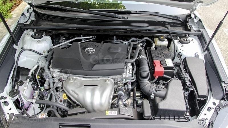 Động cơ Toyota Camry 2.0G 2019...