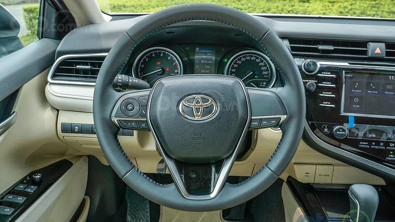 Vô lăng Toyota Camry 2.0G 2019...