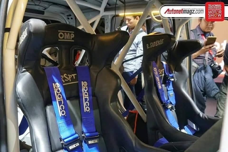 Mitsubishi Xpander phiên bản F1 sẽ ra sao? a4