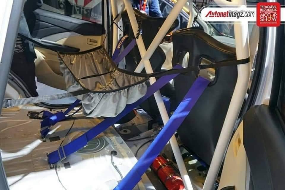 Mitsubishi Xpander phiên bản F1 sẽ ra sao? a6