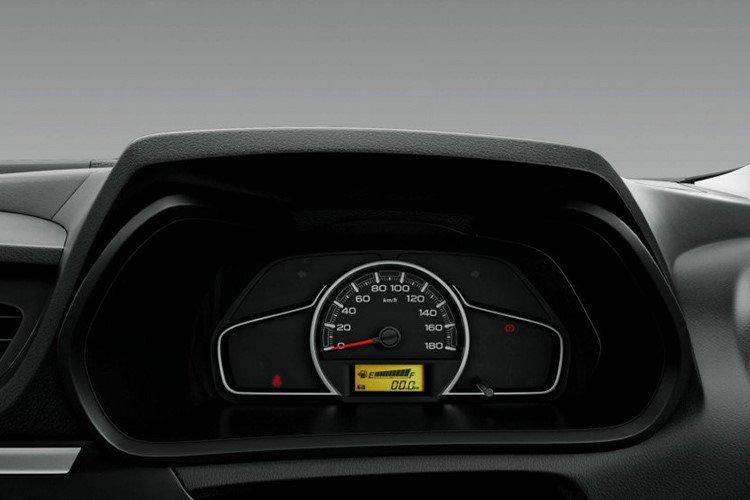 Suzuki Alto 2019 trình làng tại Ấn Độ với giá chỉ từ 97 triệu đồng5a