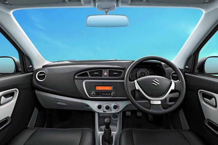 Suzuki Alto 2019 trình làng tại Ấn Độ với giá chỉ từ 97 triệu đồng4a