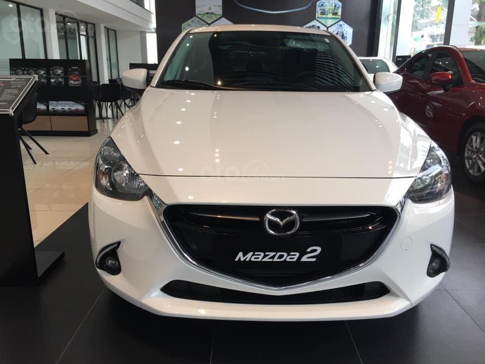 Bán Mazda 2 1.5 Sedan - chỉ 189tr nhận xe lăn bánh-0
