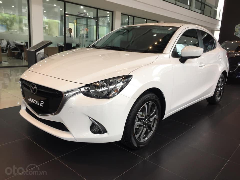 Bán Mazda 2 1.5 Sedan - chỉ 189tr nhận xe lăn bánh-1