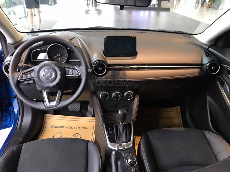 Bán Mazda 2 1.5 Sedan - chỉ 189tr nhận xe lăn bánh-3