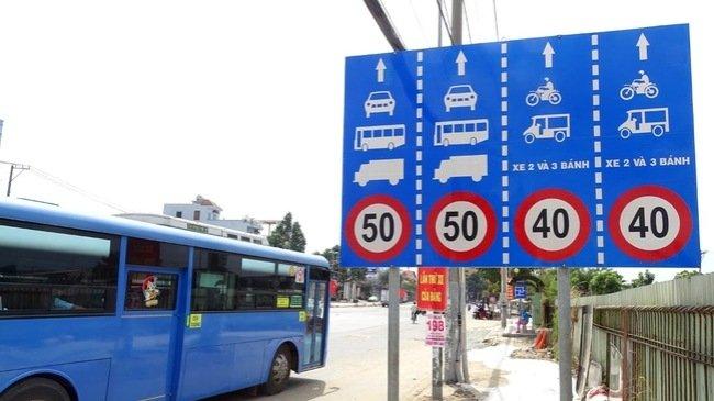 Biển báo 411: Ý nghĩa và quy định tài xế cần biếtgrtyh