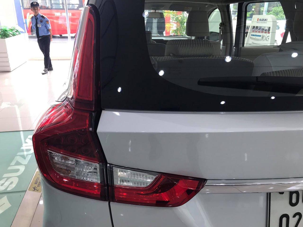Suzuki Ertiga 2019 ra mắt tại Việt Nam trong sự kiện riêng a10