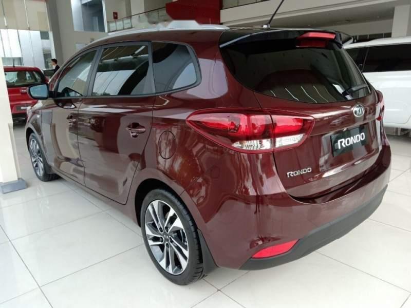 Bán ô tô Kia Rondo sản xuất 2019, màu đỏ-3