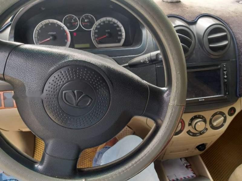 Bán xe Daewoo Gentra sản xuất 2010, xe nhập, xe chính chủ giá thấp, động cơ ổn định (6)