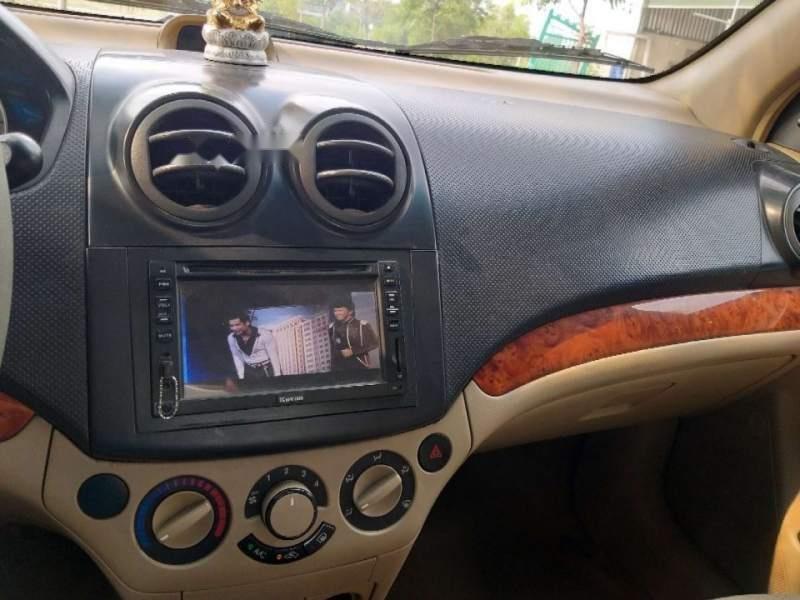 Bán xe Daewoo Gentra sản xuất 2010, xe nhập, xe chính chủ giá thấp, động cơ ổn định (4)