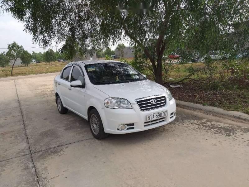 Bán xe Daewoo Gentra sản xuất 2010, xe nhập, xe chính chủ giá thấp, động cơ ổn định (1)