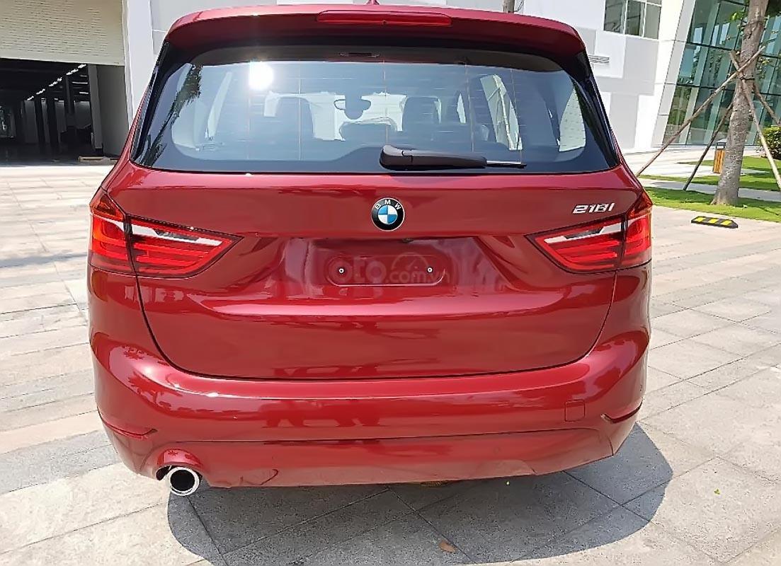 Bán BMW 218i Gran Tourer 7 chỗ, nhập khẩu nguyên chiếc từ Đức-1