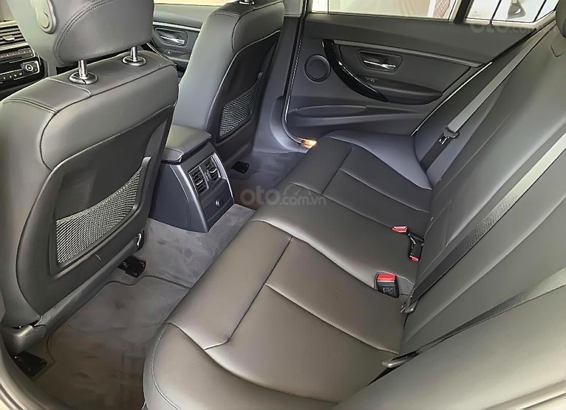 Bán BMW 320i đời 2019 sản xuất & nhập khẩu nguyên chiếc từ Đức-4