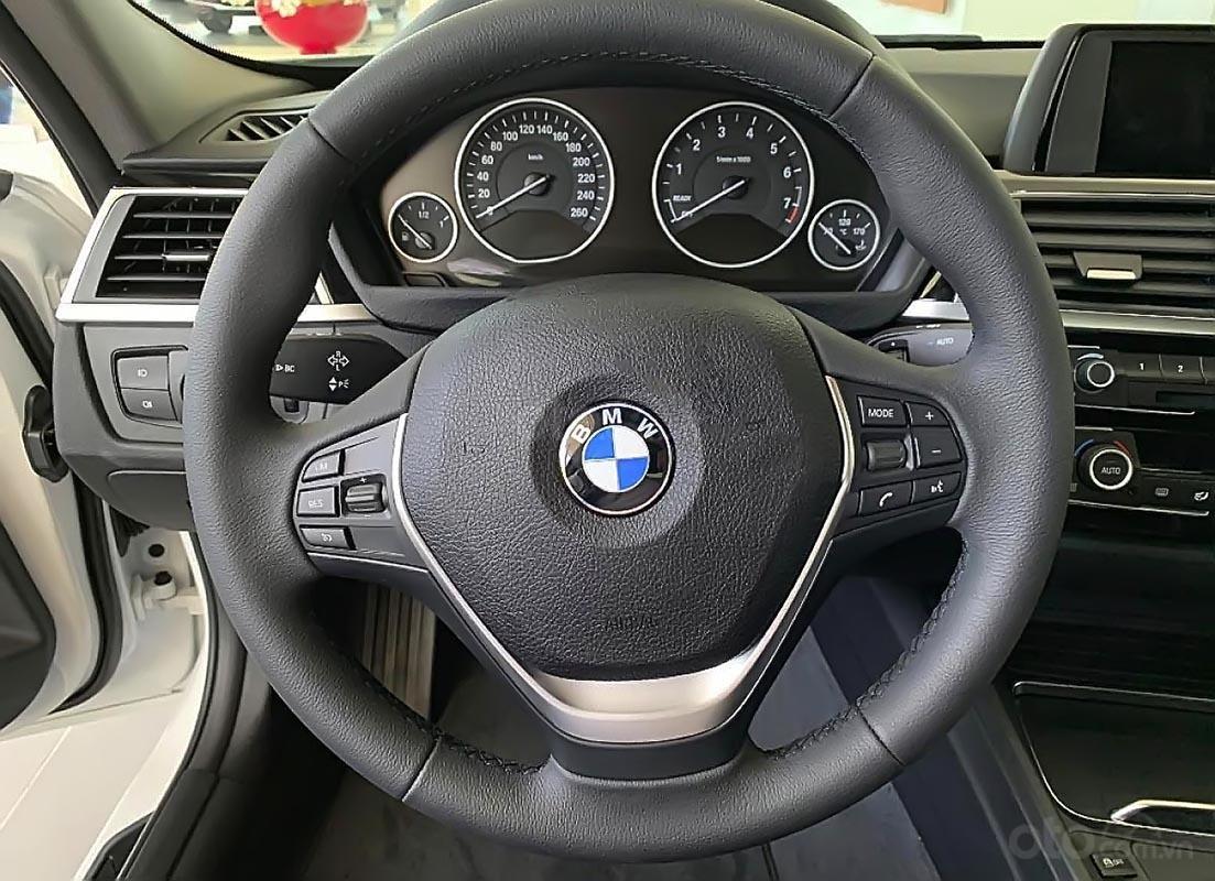 Bán BMW 320i đời 2019 sản xuất & nhập khẩu nguyên chiếc từ Đức-1
