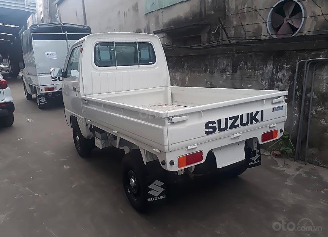 Bán Suzuki Cary TRuck - Xe có sẵn - Nhỏ gọn, tiện chạy ngõ hẻm (2)