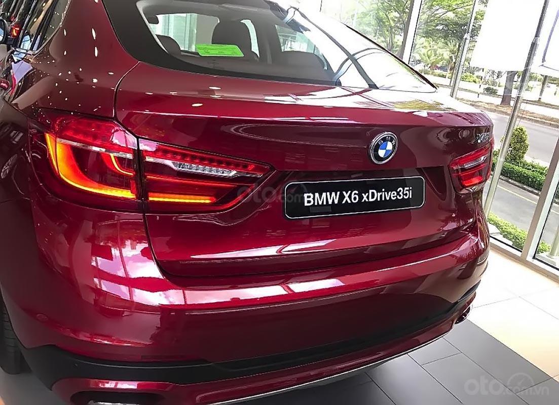 Bán BMW X6 xDrive35i 2019, phiên bản xDrive35i-1
