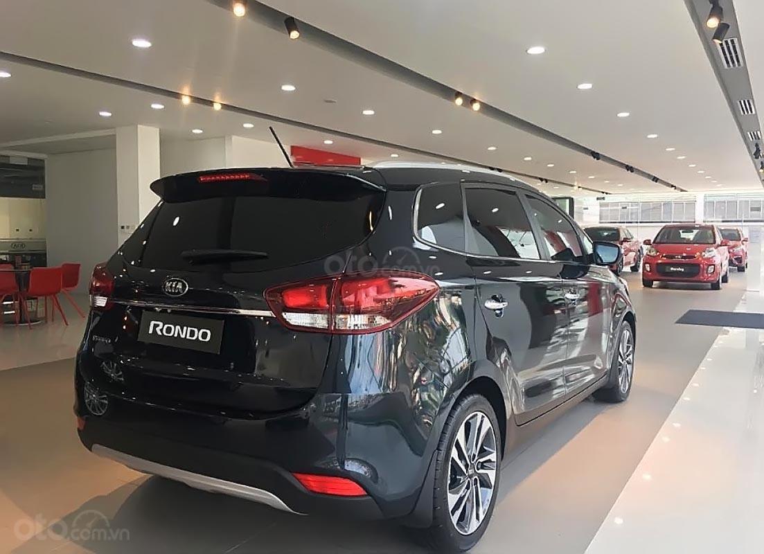 Bán Kia Rondo 2019 phù hợp cho kinh doanh dịch vụ và chạy gia đình-1