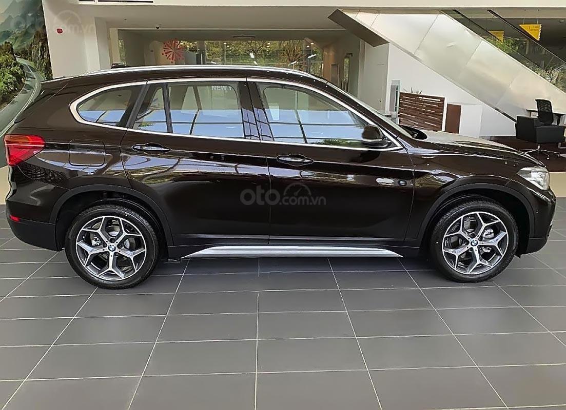 Cần bán xe BMW X1 đời 2019, màu nâu, xe nhập-1