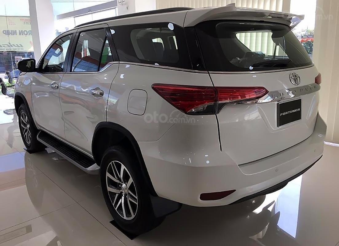 Bán Toyota Fortuner 2019 nhập Indonesia, giao xe ngay, giá tốt nhất Sài Gòn-1