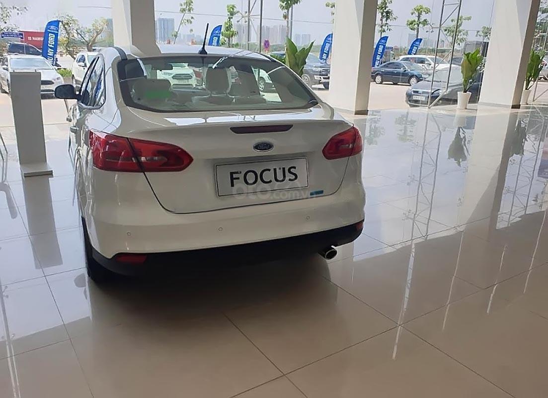 Bán Ford Focus Trend - Lắp ráp trong nước (2)