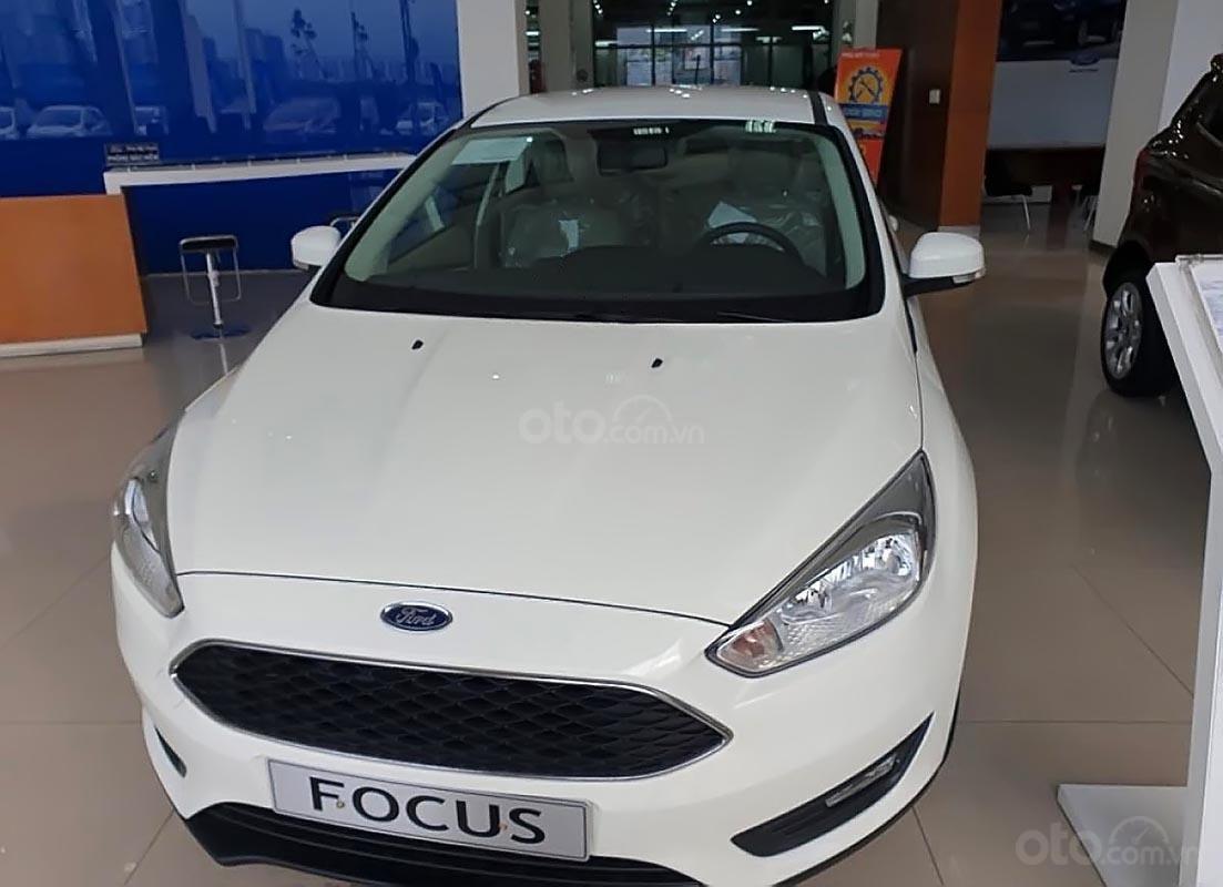 Bán Ford Focus Trend - Lắp ráp trong nước (1)
