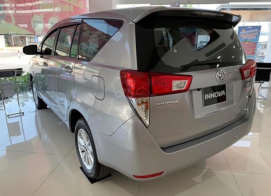 Bán Toyota Innvoa 2.0E 2019 giao xe ngay, rẻ nhất Sài Gòn tại Toyota An Thành Fukushima-1