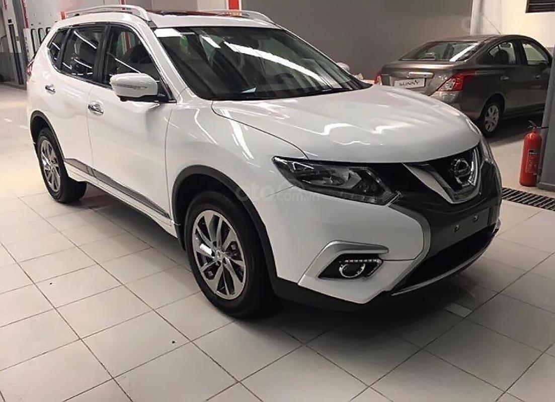 Bán ô tô Nissan X trail V-Series Luxury 2.0L đời 2019, màu trắng, mới 100%-0