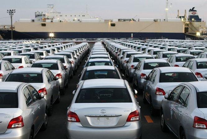 Ô tô cũ trên 5 năm có thể bị cấm nhập khẩu vào Việt Nam.