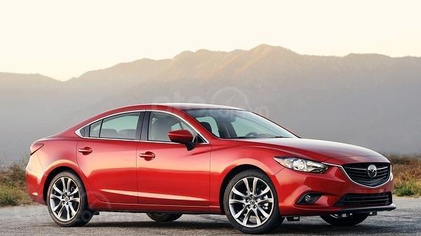 Thị trường xe hạng D biến động mạnh trong tháng 5/2019: Kẻ giảm giá, người cập nhật xe mới 5
