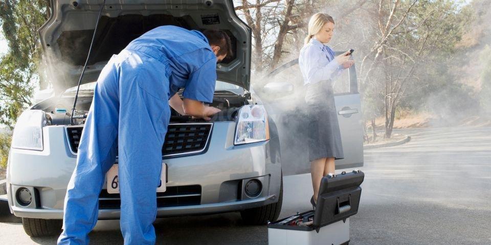 10 hiểu lầm tai hại về bảo trì ô tô