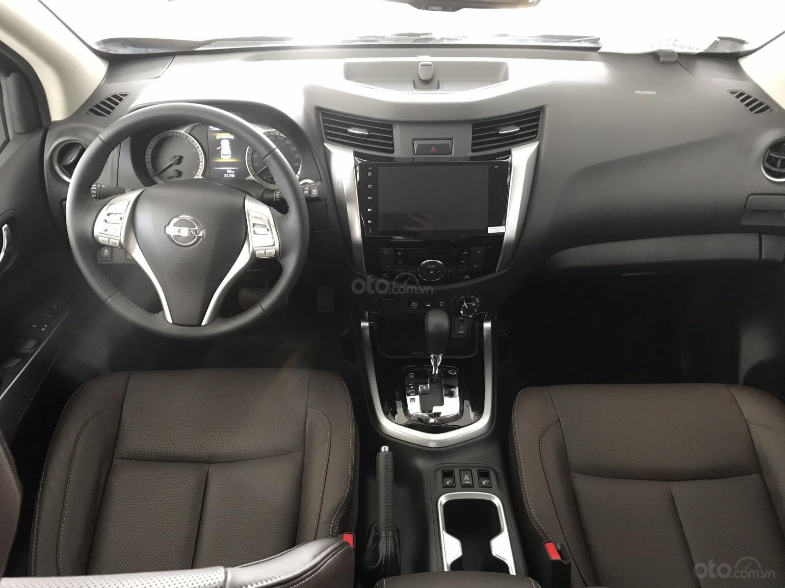 Cần bán Nissan Terra E sản xuất năm 2019, xe nhập-1