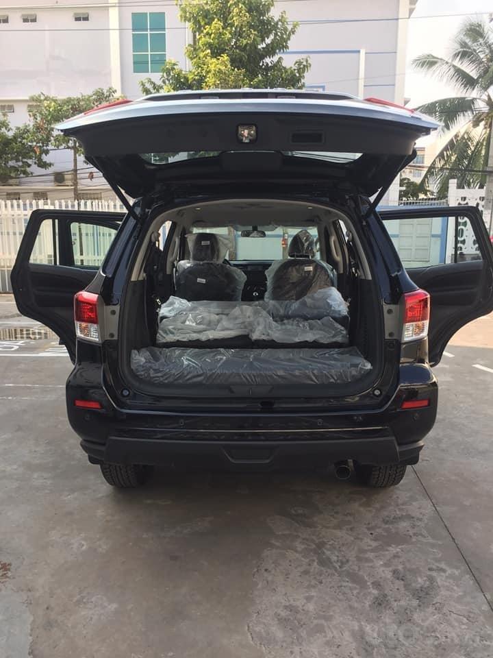 Cần bán Nissan Terra E sản xuất năm 2019, xe nhập-7