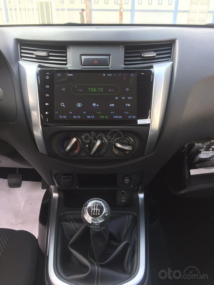 Cần bán Nissan Terra E sản xuất năm 2019, xe nhập-8