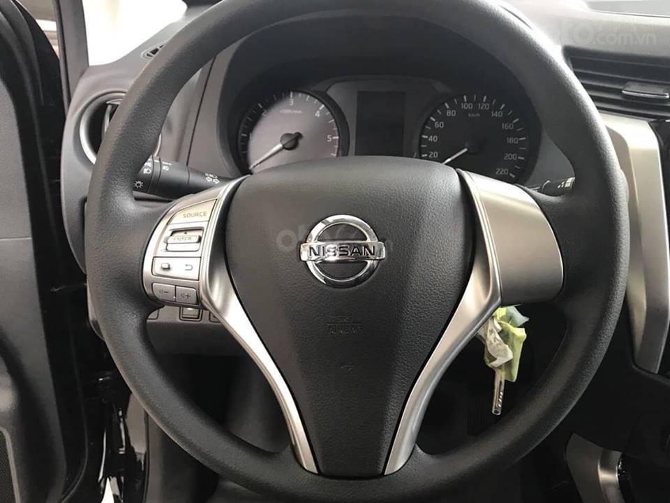 Bán Nissan Navara EL đời 2019, nhập khẩu, giá tốt-4