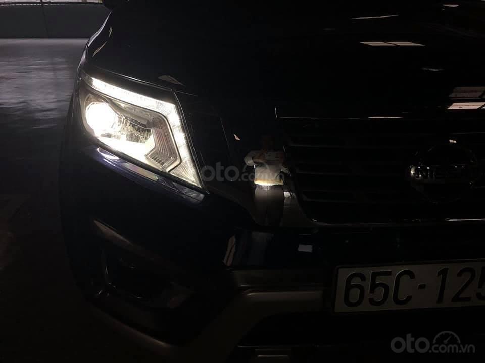 Bán Nissan Navara EL đời 2019, nhập khẩu, giá tốt-5