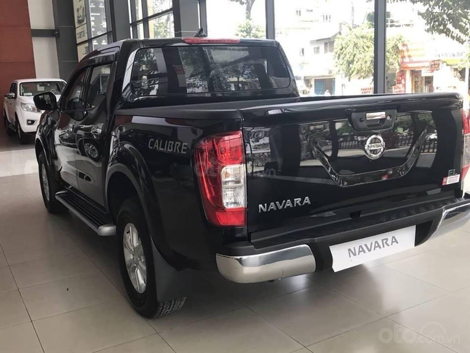 Bán Nissan Navara EL đời 2019, nhập khẩu, giá tốt-7
